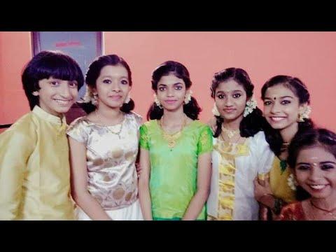 Flowers Top Singer Vishu day