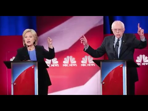 Democratic presidential candidates: Who are they?
