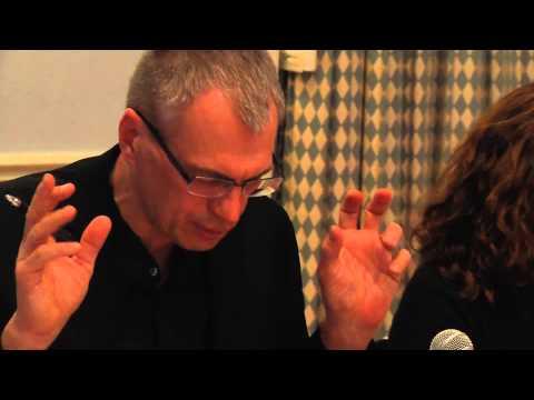 Political Concepts Conference: Panel 7 (Jacques Lezra, Linda Martin Alcoff, and Dmitri Nikulin)