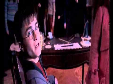 Severitus (Severus/Harry)