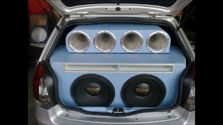 MC DOUGLAS - EQUIPE PESADELO SOUND 2014 ( DJ THIAGO EXTREME )