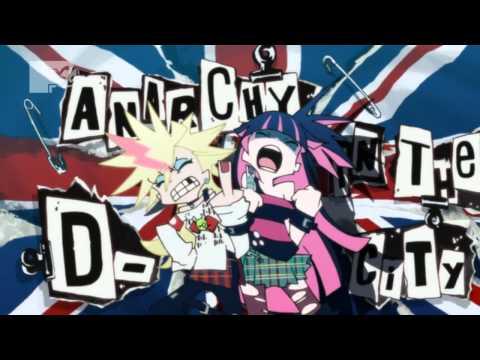[AMV] Anarchy