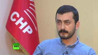 Турецкий парламентарий: Боевики в Сирии получали из Турции химикаты для производства зарина