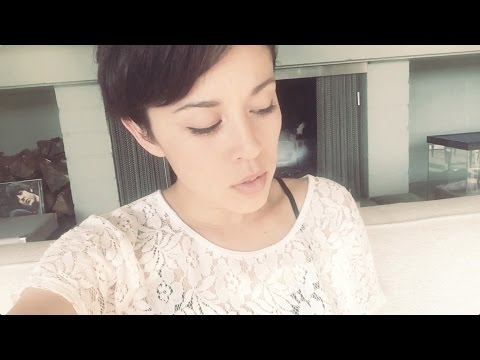 Stressed Out - Twenty One Pilots (Kina Grannis Cover)