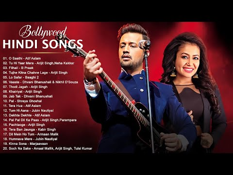 New Hindi Song 2021 January 💖 Top Bollywood Romantic Love Songs 2021 💖 Best Indian Songs 2021