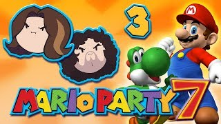 Mario Party 7: Toad Blows - PART 3 - Game Grumps VS