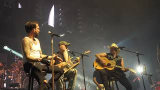Cook It Up - The BossHoss w/Special Guest Seasick Steve Live@Arena Leipzig