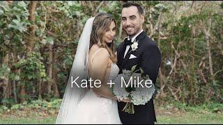 Kate + Mike Wedding Video   Marriott Sanibel Harbour Resort & Spa   Fort Myers, Florida