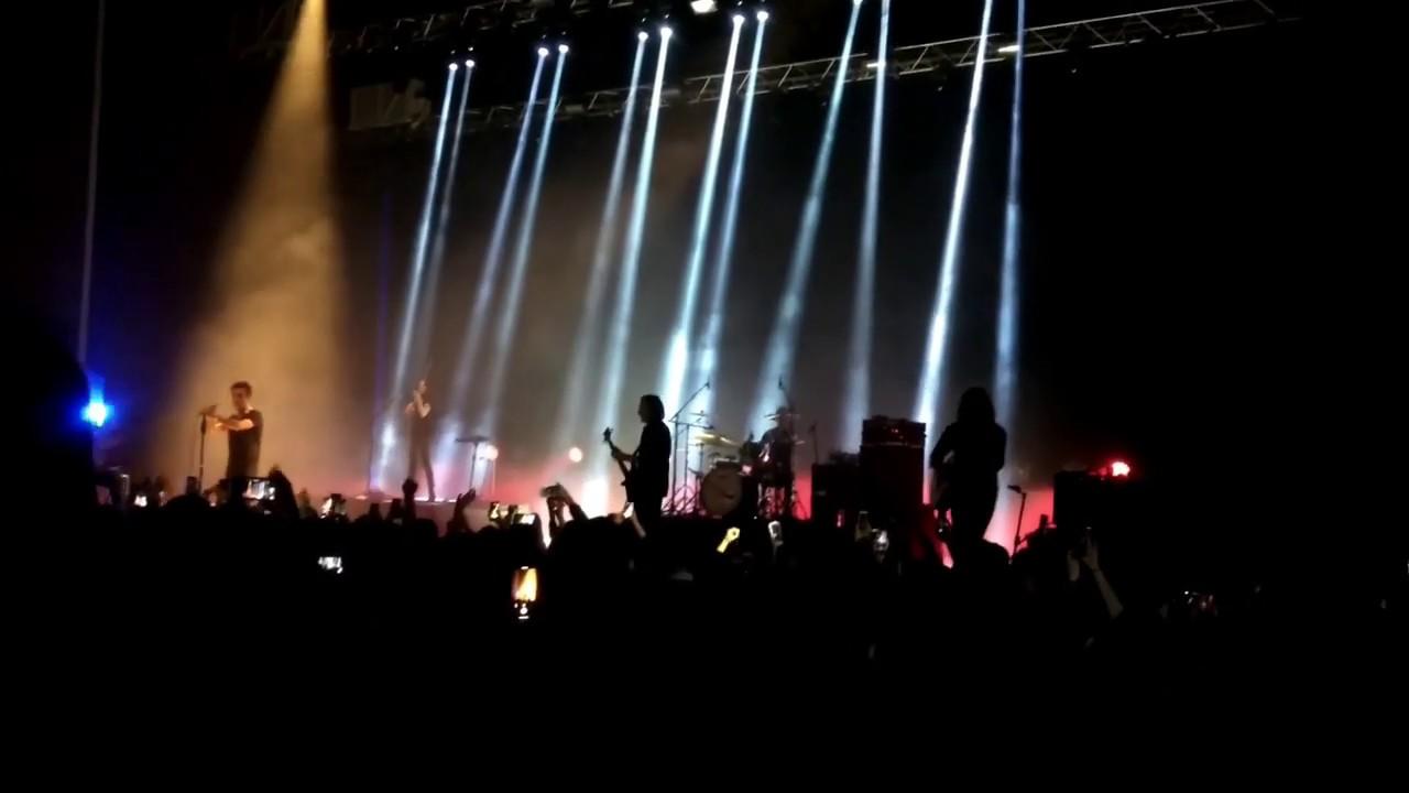 Teoman - Ankara Konseri - Congresium - Mart 2019