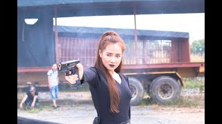 [HOÁN ĐỔI] Nhã Phương hóa đả nữ chiến đấu cùng zombie