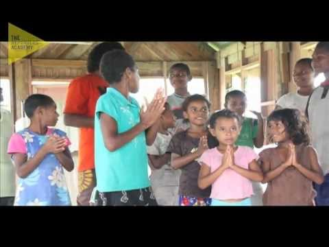 The Culture of Fiji