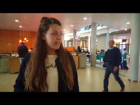 Take a Tour of The Hague University of Applied Sciences
