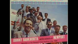 African Waltz - Johnny Dankworth & His Orchestra ( 1961 )
