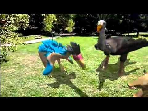 Matsley Dinosaures Episode 15 : GIGANOTOSAURUS VS PLIOCENE !!!