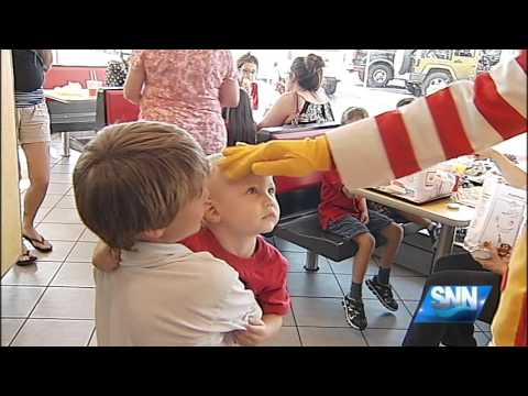 SNN: Phillippi Shores Elementary School's 10th Snnual McTeacher Night