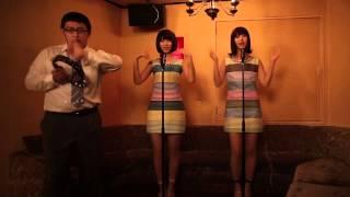 バニラビーンズ 2014年4月23日発売10th New Single「ワタシ...不幸グセ...