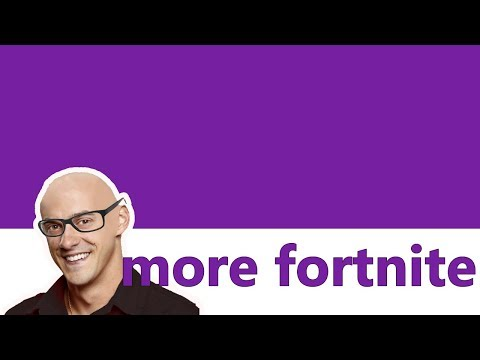 Northernlion and Dan Play - Fortnite: Battle Royale [Episode 18]