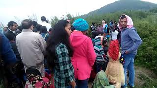 Tiger hill Darjeeling