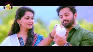 Mandhaara song   Etho Vazhitharayil remix   Anushka   Unni Mukundhan