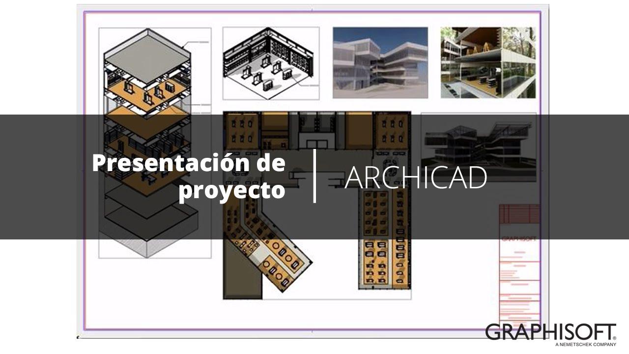 consejos para una presentación de proyecto arquitectónico exitosa