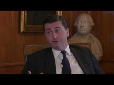 Douglas Alexander - Brexit: What to Expect