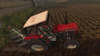 Ursus W Polu | Farming Simulator 2015 | Orka | RomeG