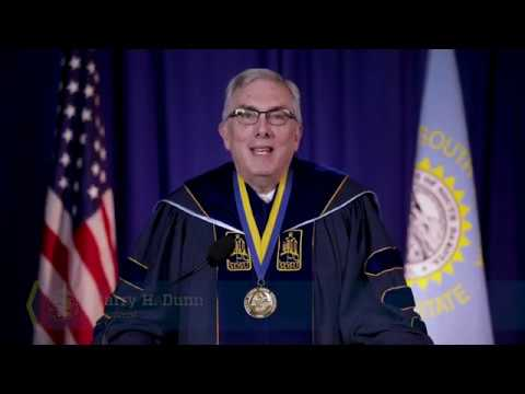 South Dakota State University 2020 Virtual Commencement | 10 a.m. Ceremony