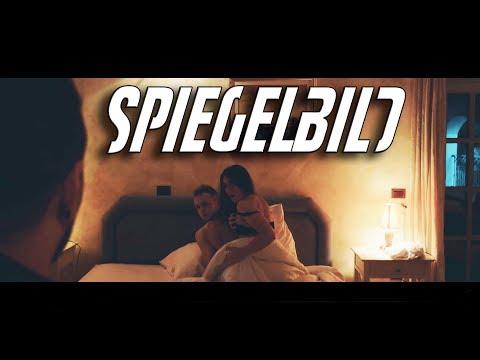 ★★★ SPIEGELBILD ★★★ SAMAN feat. BEN SABER [OFFICIAL VIDEO - 4K]