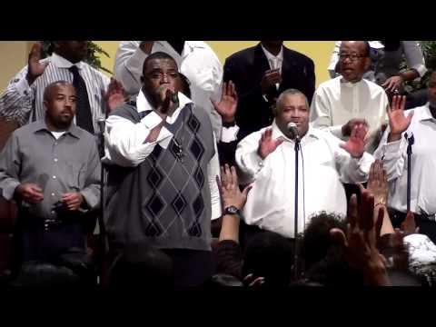 Gloryland Baptist Church Mass Choir