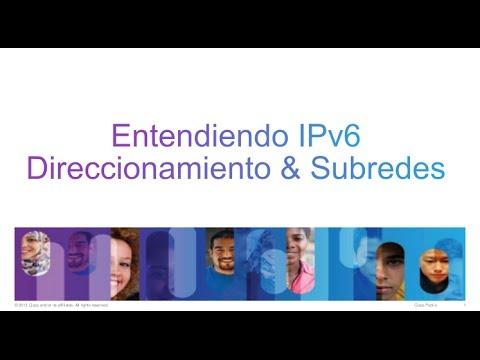 Entendiendo IPv6 - Direccionamiento y Subredes- Parte 1