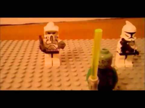 Excecute Order 66 | LEGO The Renegades Duty Deleted Scene