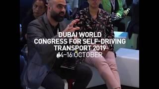 Dubai World Trade Centre October Preview
