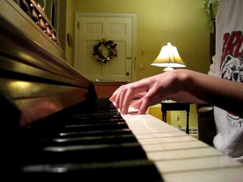 Master and Commander Theme - The Far Side of the World Piano Cover