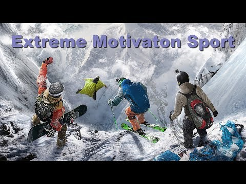 Extreme Motivatiоn - 2018   Super Music Sport.