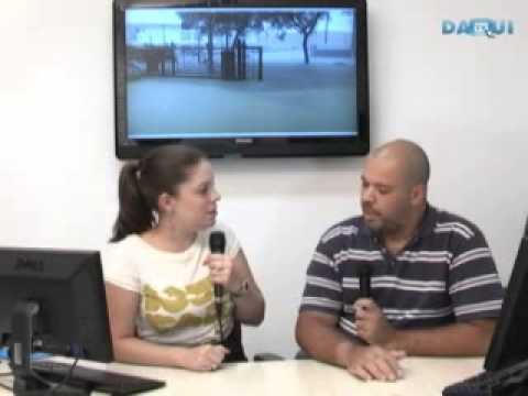 Diário da Gente   01 de Março de 2011