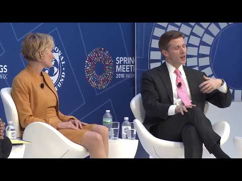 New Economy Forum: Digitalization and the New Gilded Age