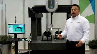 7.10.7 SF CMM from Hexagon Metrology