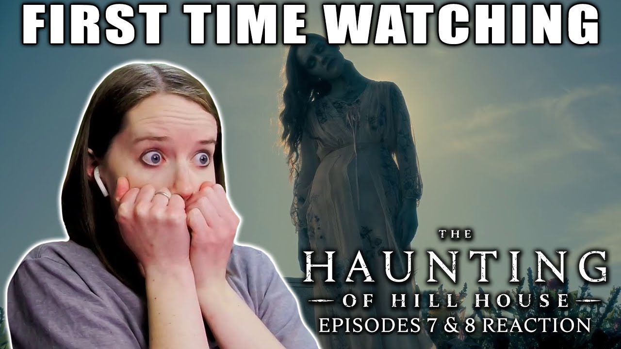Download The Haunting of Hill House | Episodes 7 & 8 | TV Reaction | Best Jump Scare Ever!