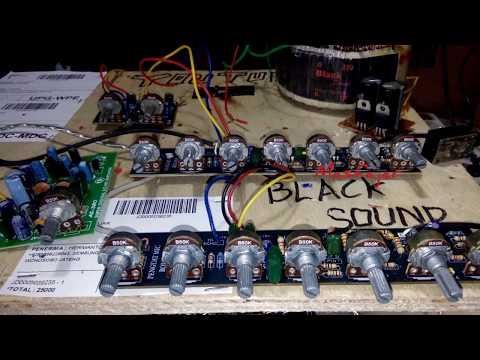 Cara Merakit Mixer Audio Sendiri