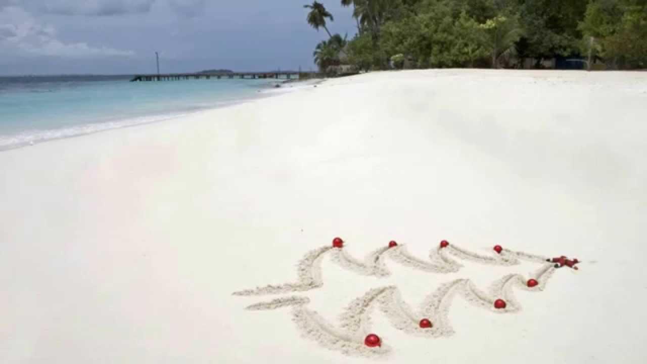 Micheal Franks - Island Christmas - YouTube