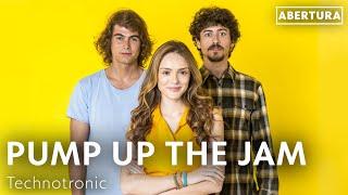 Pump Up The Jam - Technotronic | Verão 90 TEMA DE ABERTURA