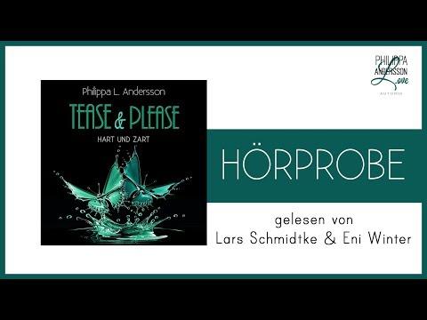 Hart und zart YouTube Hörbuch Trailer auf Deutsch