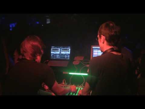 HD : Diynamic Label Night @ Studio 80 feat: Solomun, H.O.S.H., Kollektiv Turmstrasse LIVE 23-01-2009