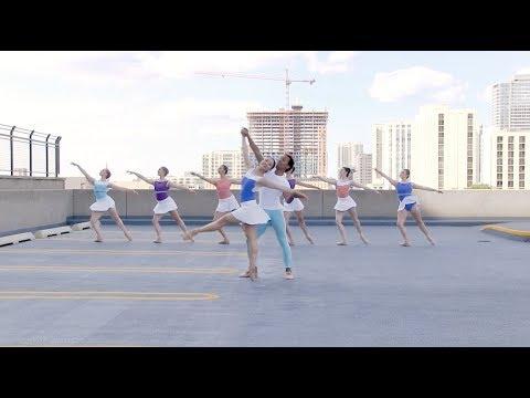 Ballet 5:8   2017/18 Season