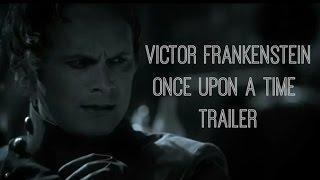 Victor Frankenstein Trailer - Once upon a time Frankenstein