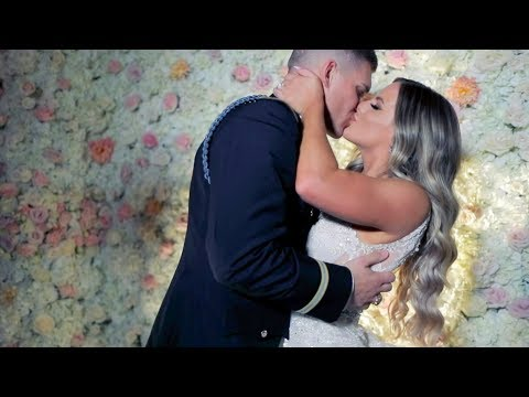 Casey & Davis | The Marlar Wedding