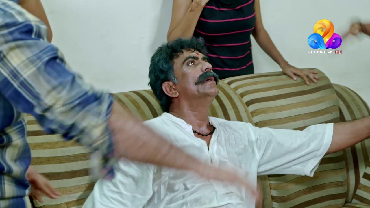 പണി പാളി...!! കിടിലൻ കോമഡി | Uppum Mulakum | Viral Cuts