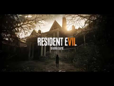 "[Main theme] Resident Evil 7 Biohazard - ""Go tell aunt Rhody"""