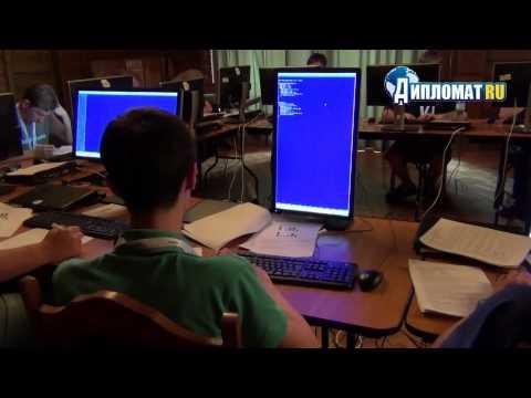 "Финал ""Яндекс.Алгоритм-2013"" в Санкт-Петербурге."