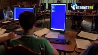видео Соревнования по программированию
